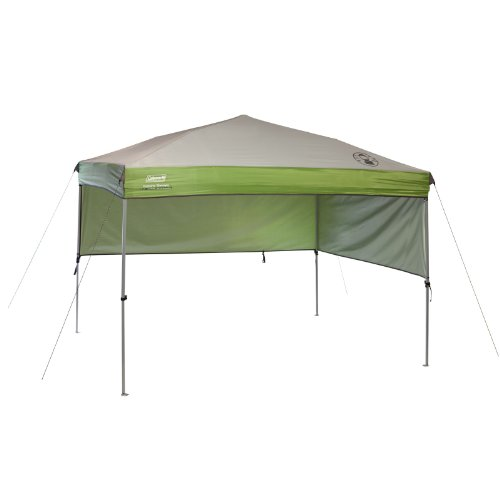 Coleman Instant Canopy Sunwall – Accessory Only