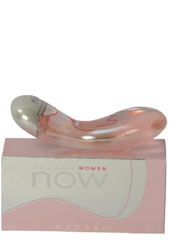 Azzaro Now Women Eau De...