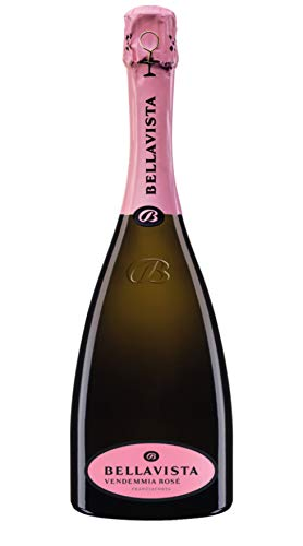 Bellavista - Franciacorta Millesimato Rosè 0,75 lt.