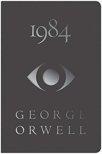 1984 Deluxe Edition (Modern Classics)