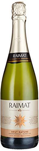 Raimat Cava Raïmat Chardonnay - Xarello Brut Nature D.O. Cava (1 x 0.75 l)