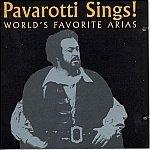 World's Favorite Arias by Luciano Pavarotti