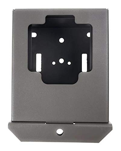 DABAO Security Box for All Full-Size Browning FHD Platinum; Recon Force Extreme; Spec Ops Extreme; and Advantage Series Cameras. (Security Box)