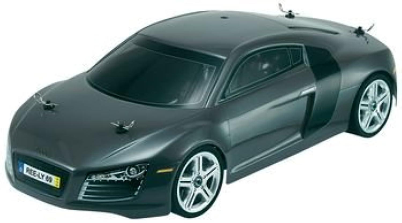 tienda de ventas outlet Cocherosserie Reely Reely Reely Audi R8 1 10 210113P2  diseños exclusivos