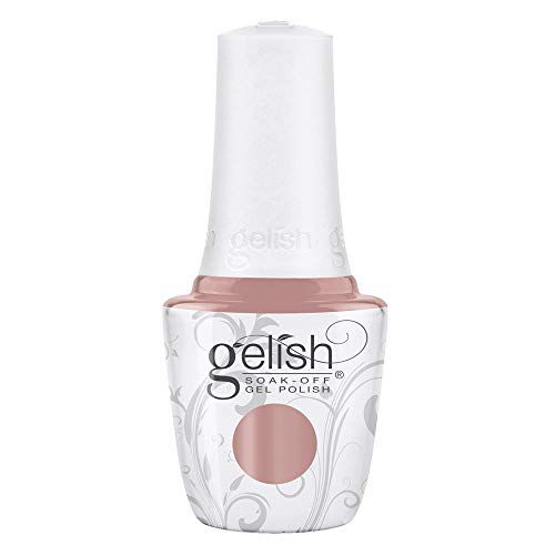 Gelish Harmony - Dancing & Romancing - Soft Pink Crème