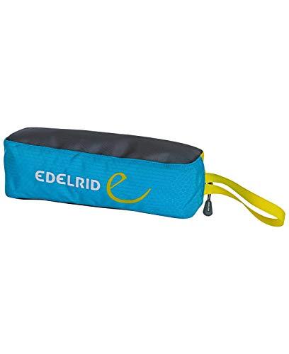 Edelrid Unisex– Erwachsene Steigeisen Crampon Bag Lite, Oasis-icemint, einheitlich