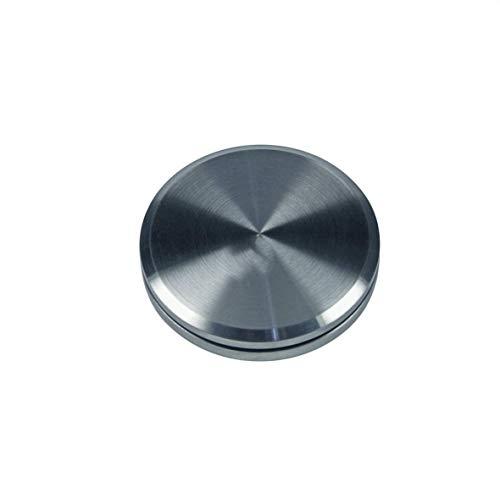 DL-pro Knebel Drehscheibe für Bosch Siemens Neff 00614176 614176 TwistPad® Kochfeld oben