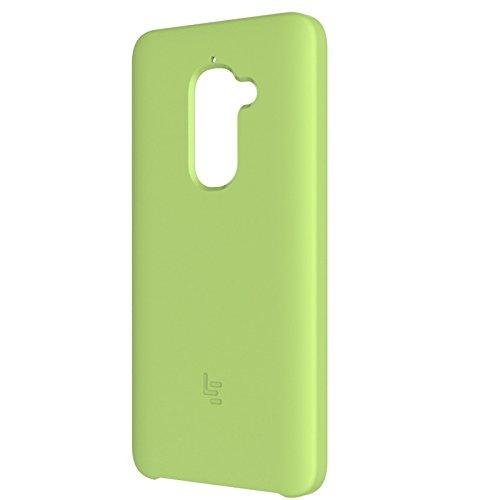 LeEco Le S3 Silicon Phone Case (Green)