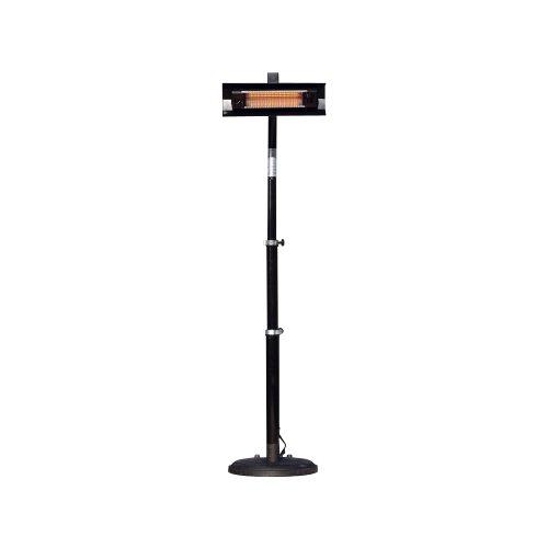 Fire Sense Telescoping Infrared Indoor/Outdoor Patio Heater,