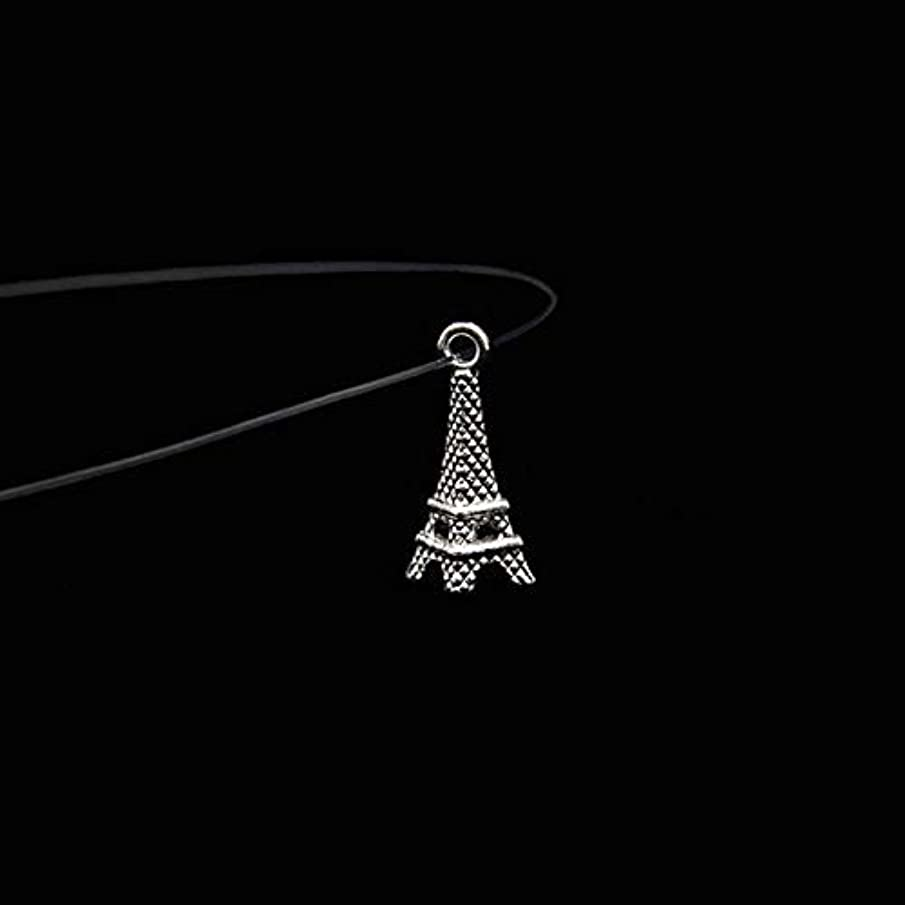 Pendant & Necklace for Women | Transparent Line Cross Star Moon Tower Pearl Heart Pendant Necklaces for Women | Gifts | Accessories