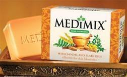 Medimix With Sandal And Eladi Oils Soap 75 Gram by Medimix With Sandal and Eladi Oil