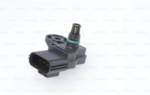 BOSCH Intake Manufacturer OFFicial shop Max 41% OFF Manifold Pressure Sensor compatible with Ford F MAP