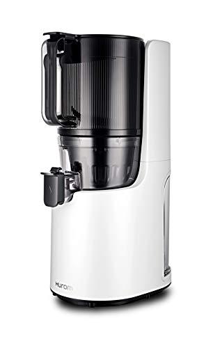 Hurom H200 - Estrattore di succo, colore: bianco