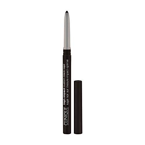 Clinique High Impact Custom Black Kajalstift 02, Blackened Brown, 0.28 g