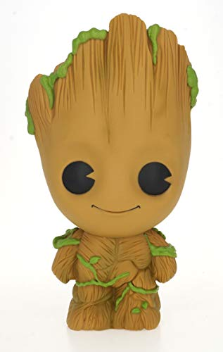 Marvel Guardians of the Galaxy Baby Groot Coin Bank