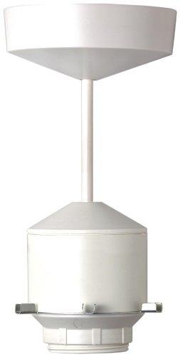 MK Ceiling Accessories 1193 WHI - Aplique colgante
