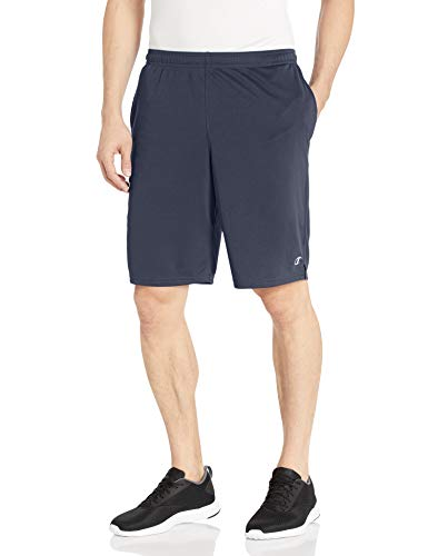 Champion Men's Core Training Short, Navy, X-Large