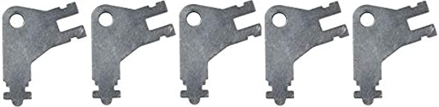 Product Movement Universal Paper Towel Dispenser Replacement Key (5)