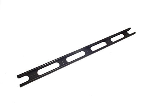 Syrp Magic Carpet Long Slider Track - 1600mm or 5.2 ft, Requires Syrp Magic Carpet End Caps and Carriage Sold Separately - Aluminium