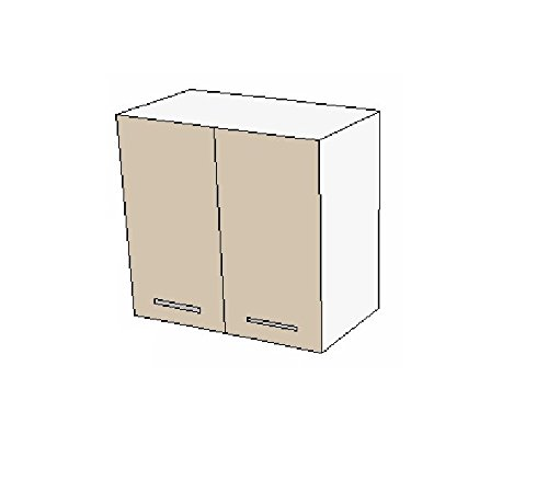 Preisvergleich Produktbild Küchen Hängeschrank 60 cm für das Modell »Dave 240 Eiche Sonoma Trüffel«