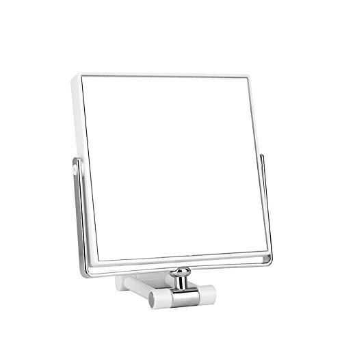Beter 14311 - Espejo giratorio plegable, aumento 7x, 14,5 cm