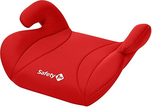 Safety 1st Sitzerhöhung Manga Safe, Full Red