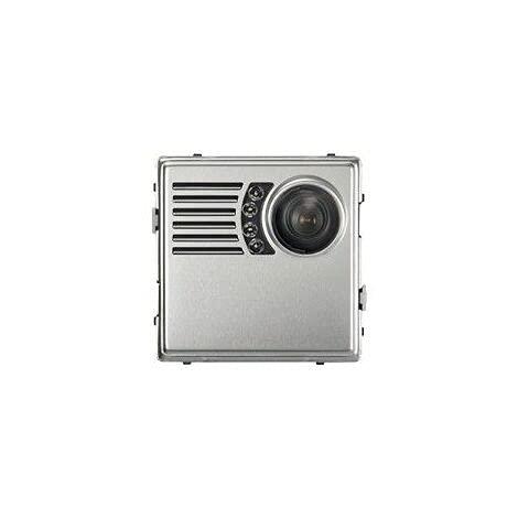 ECI ELETTROFORNITURE cámara para videoportero URMET 1748/83 MUDULO VIDEO TLC 2VOICE SINTHESI S2