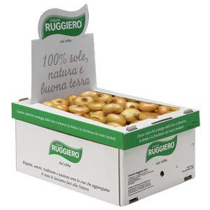 Cipolle borettane Mini Box By Antonio Ruggiero patate dal 1889