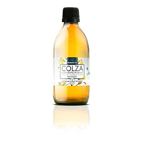 Terpenic Colza V 250Ml Bio Aceites Vegetales 250 ml
