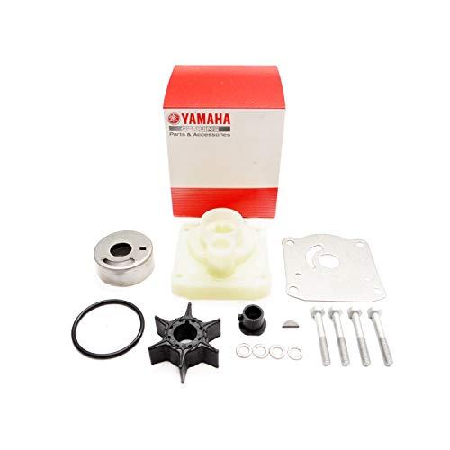 YAMAHA Outboard OEM Water Pump Impeller Repair Kit 61N-W0078-11-00 61NW00781100
