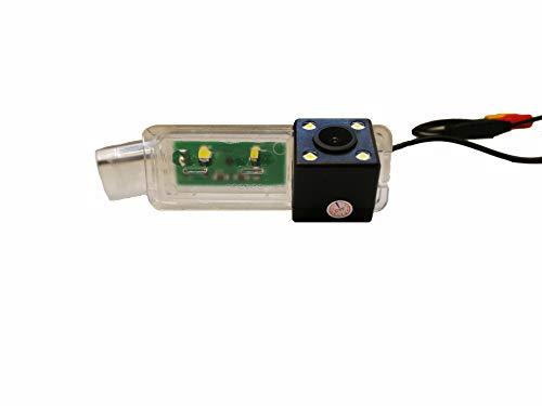 M.I.C.-8288: 170° Auto Rückfahrkamera Ersatz für Volkswagen Golf 7 Parkhilfe Nachtsicht Wasserdicht (funktioniert auch mit Kabellos Funk Adapter)