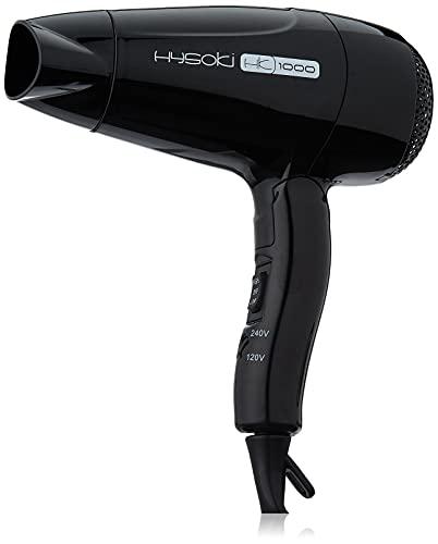 Hysoki, Secador de pelo (Viaje) - 1 unidad