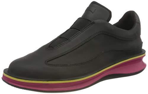 CAMPER Womens Rolling Sneaker, Black, 35 EU