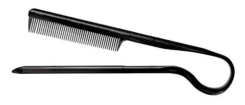 Diane D7301 Straightening Comb, Black (SG_B008LYQHO0_US)