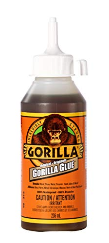 8oz. Original Gorilla Glue