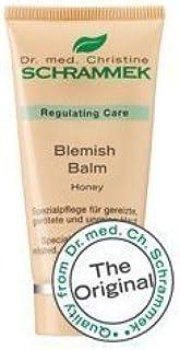 Dr. Schrammek Blemish Balm Honey 50ml by Dr. Schrammek [Beauty] by Dr. Schrammek