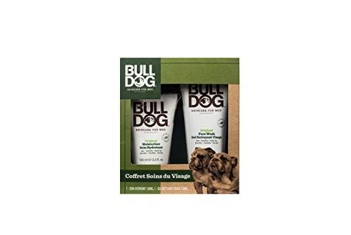 Bulldog Coffret soin du visage - Le coffret