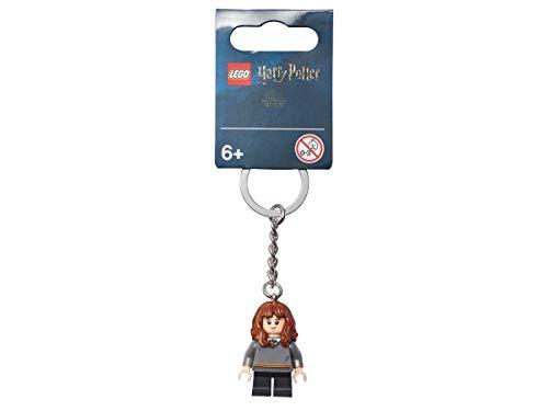 LEGO Harry Potter 854115 - Llavero de minifigura de Hermione Granger