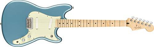 Fender Player Offset Duo-Sonic TPL · Guitarra eléctrica