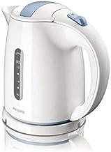Philips kettle 1.5l 2400W black/silver