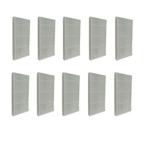 N / A Youriaa Lot de 10 filtres HEPA pour AMIBOT Flex & Flex H2O