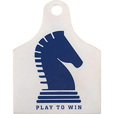 Classic Equine ID Tag from CLASSIC EQUINE