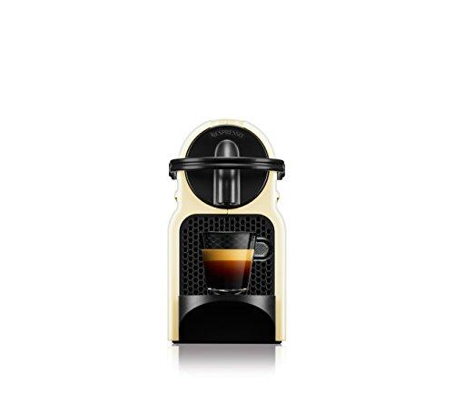 DeLonghi Nespresso Inissia summersun EN 80.O Kaffeemaschine (1100 W) orange