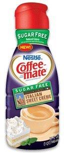 italian sweet cream coffee mate - 6