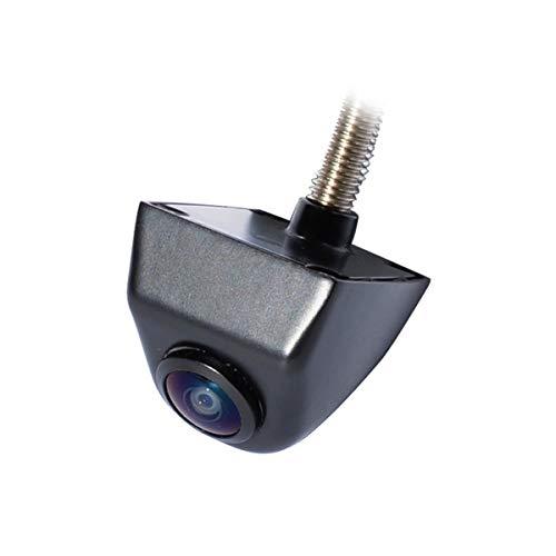 PARKVISION Rückfahrkamera Auto DC 12V Einparkkamera Horizontal 172° Super Weitwinkel 0 Lux Nachtsicht Kamera(ohne Knopf)[ZL-115S]