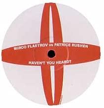 Patrice Rushen / Haven't You Heard (2006 Remix)