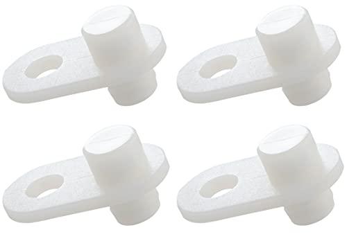 Spare Hardware Parts HEMNES - Tapón para zapatero (parte #116713)
