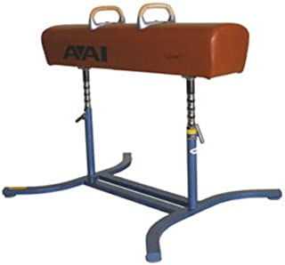 American Athletic Classic<tt><sup>TM</tt></sup> Pommel Horse from, Inc.