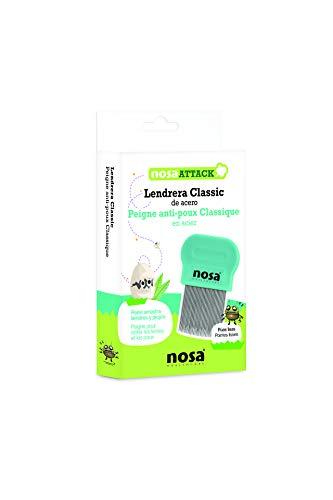 Lendrera Classic Nosa attack