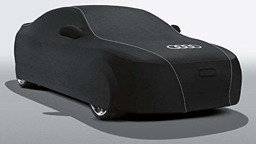 Original Audi A5 Sportback (Modell B9, ab 2017) Fahrzeugabdeckung für Innenbereich Abdeckplane Autogarage Fahrzeuggarage 8W8061205